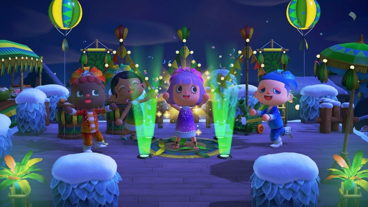 animal crossing new horizons festivale new cropped hed