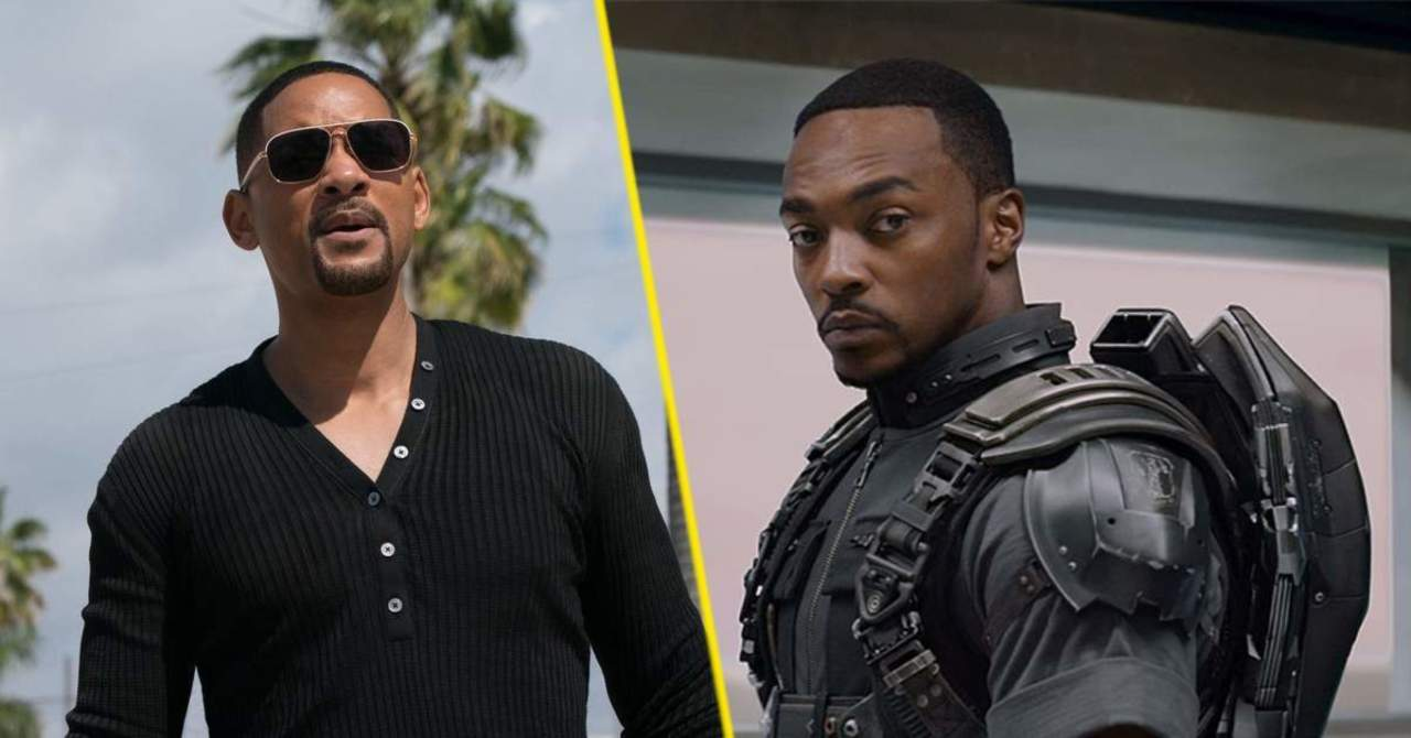 Anthony Mackie & Frank Grillo To Star In Netflixs Point
