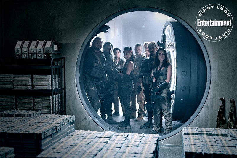 army of the dead netflix zack snyder 1