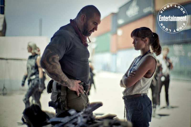 army of the dead netflix zack snyder 2
