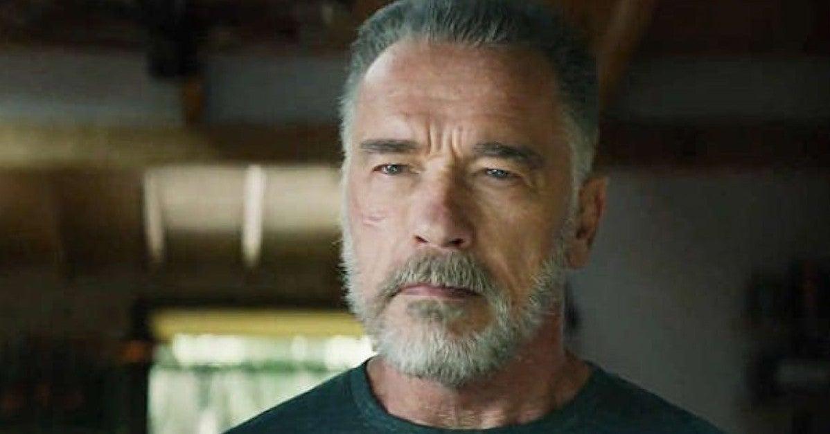 Arnold Schwarzenegger COVID 19 Vaccine Video