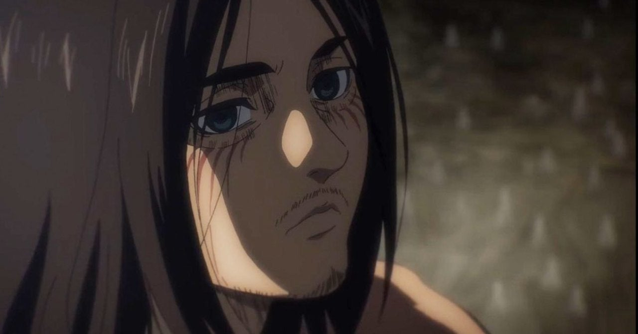 Attack on Titan Cosplay Breathes Life Into Eren's Post-Timeskip Look