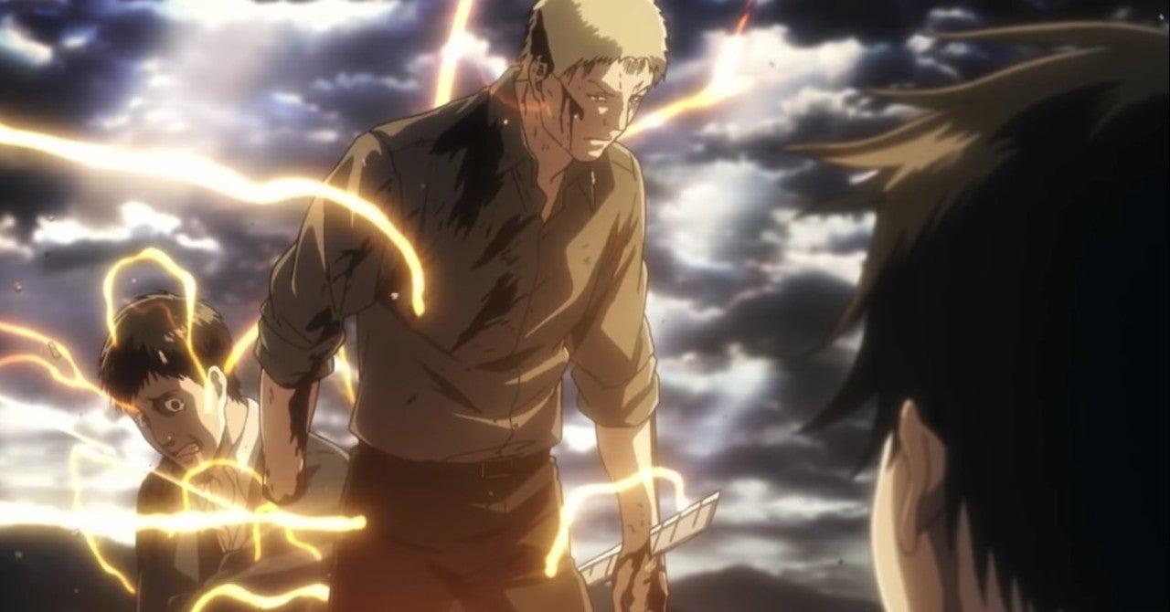 New Attack On Titan Episode Makes Dark Throwback To Season 2