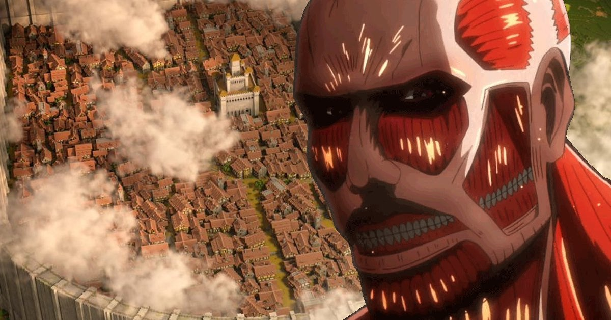 attack on titan minecraft