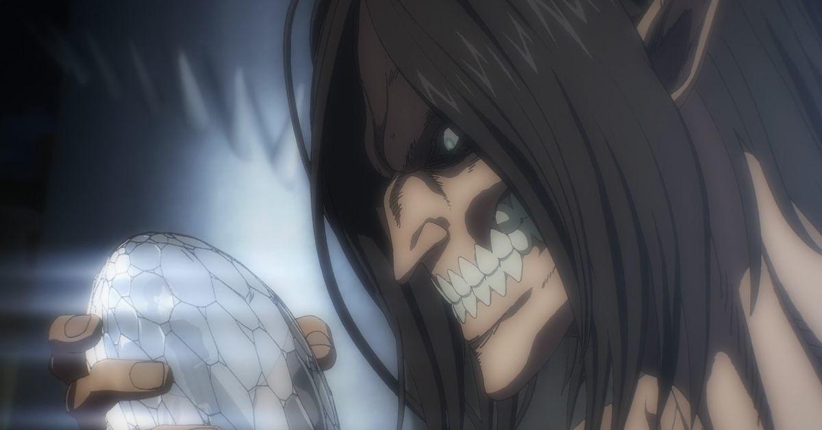 Attack on Titan Season 4 Episode 65 CG Debate