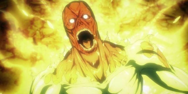 Attack on Titan Season 4 War Hammer Titan Tease Promo