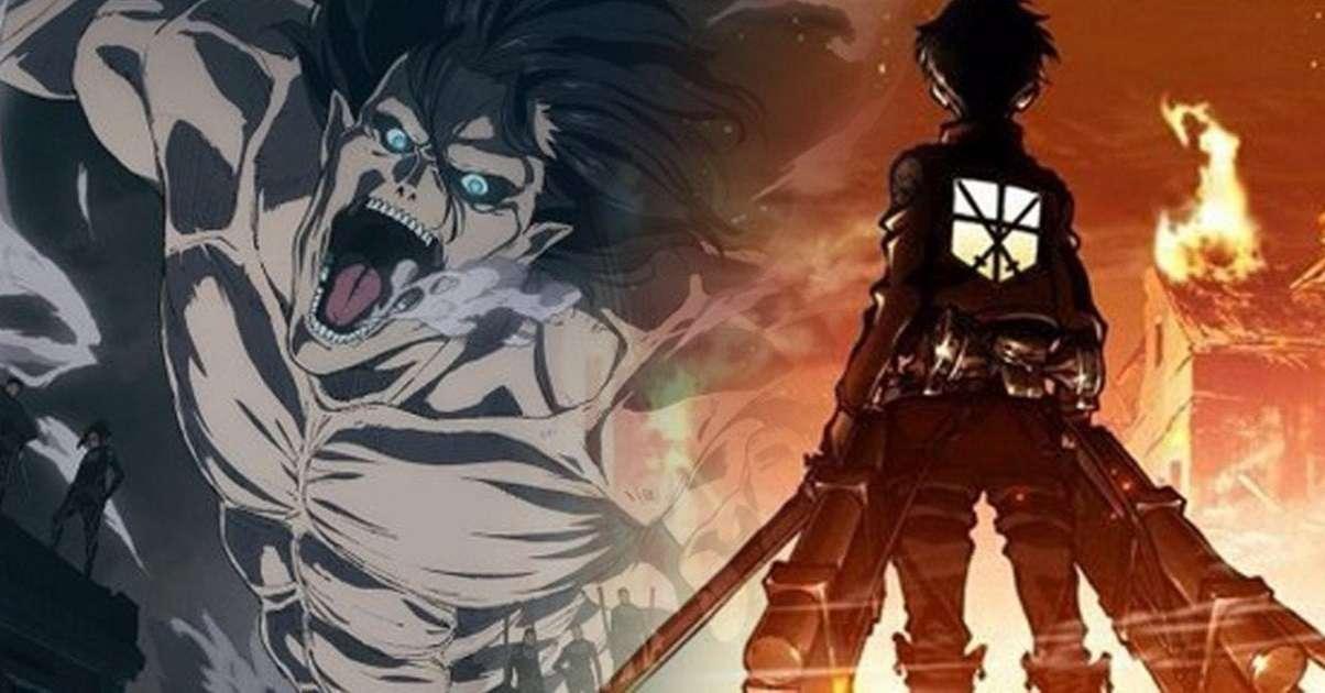 Attack On Titan Series Finale