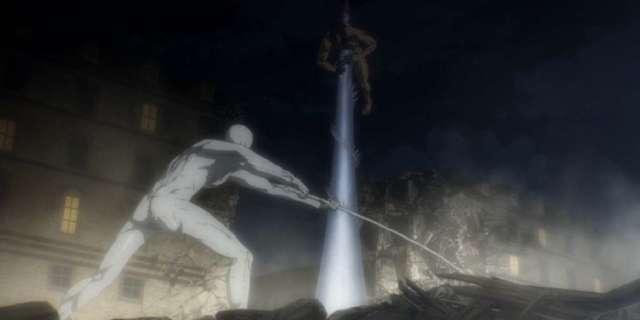 Attack On Titan War Hammer