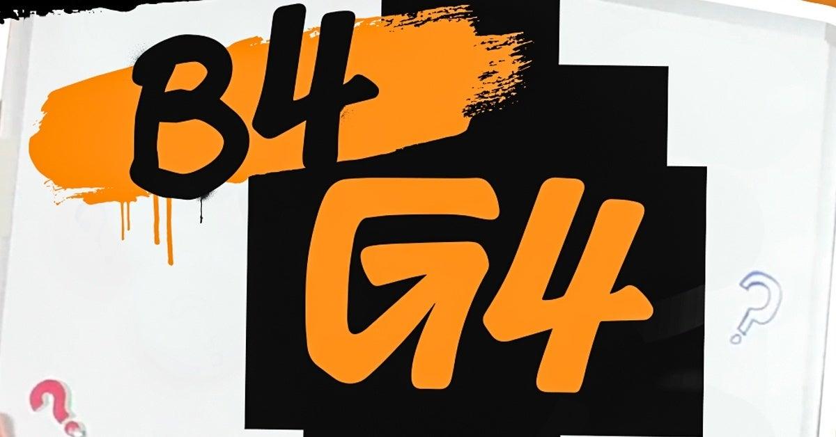 B4G4-Logo