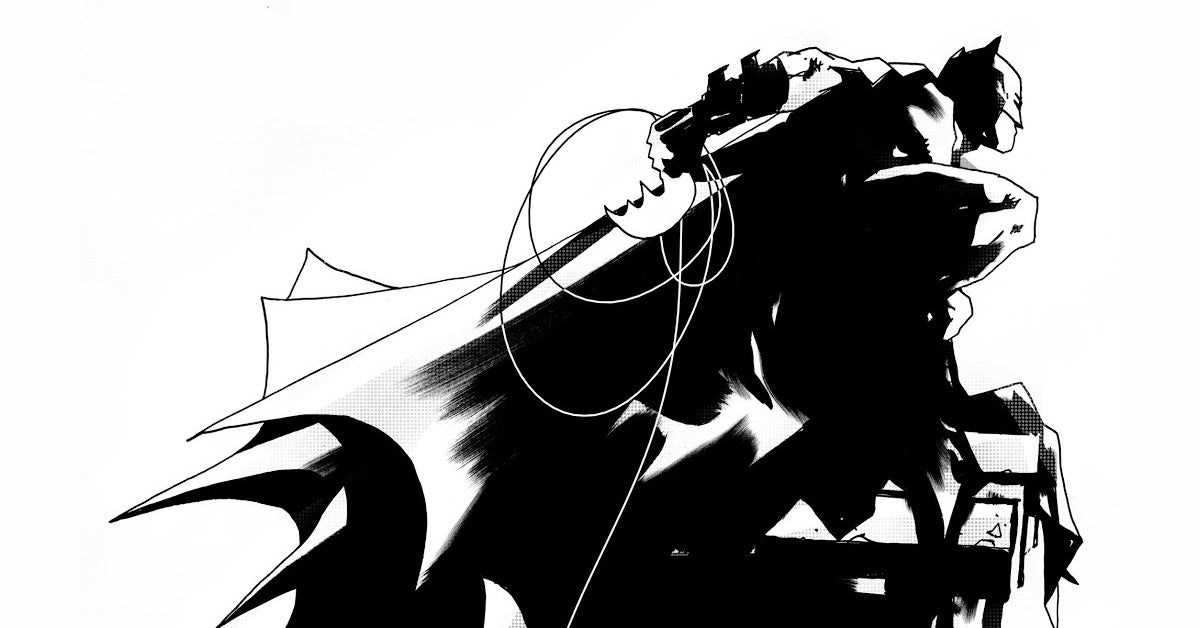 batman black and white 2 header