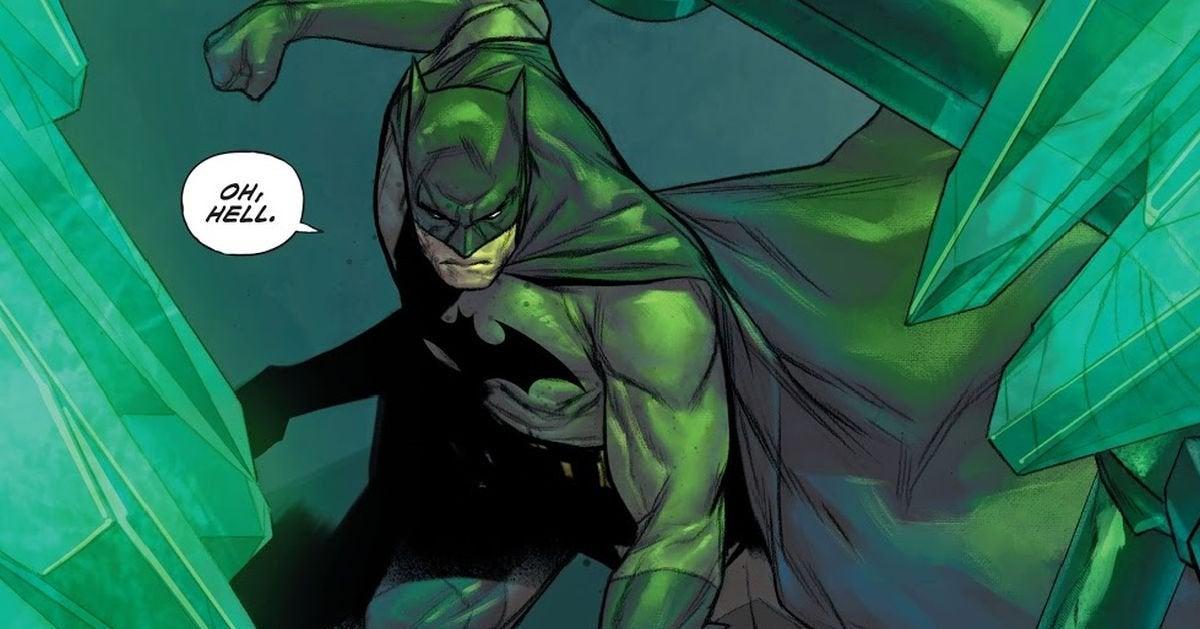 batman superman future state stealth