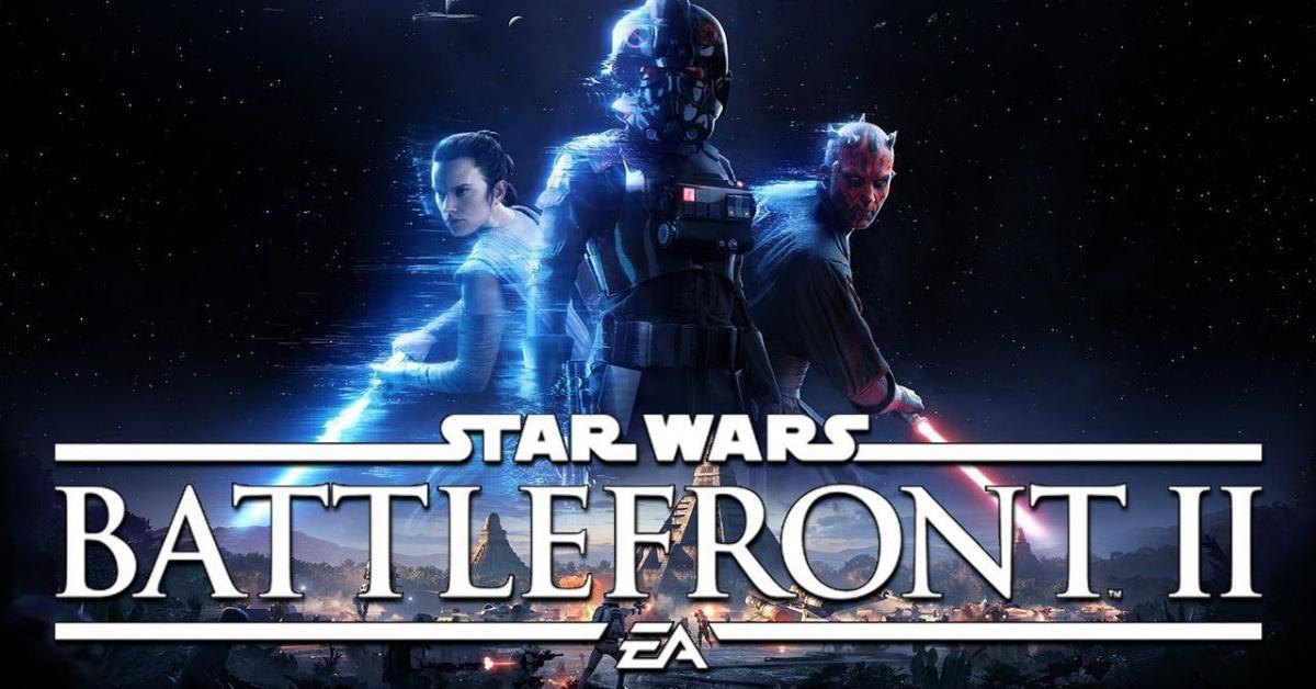 Battlefront II-1