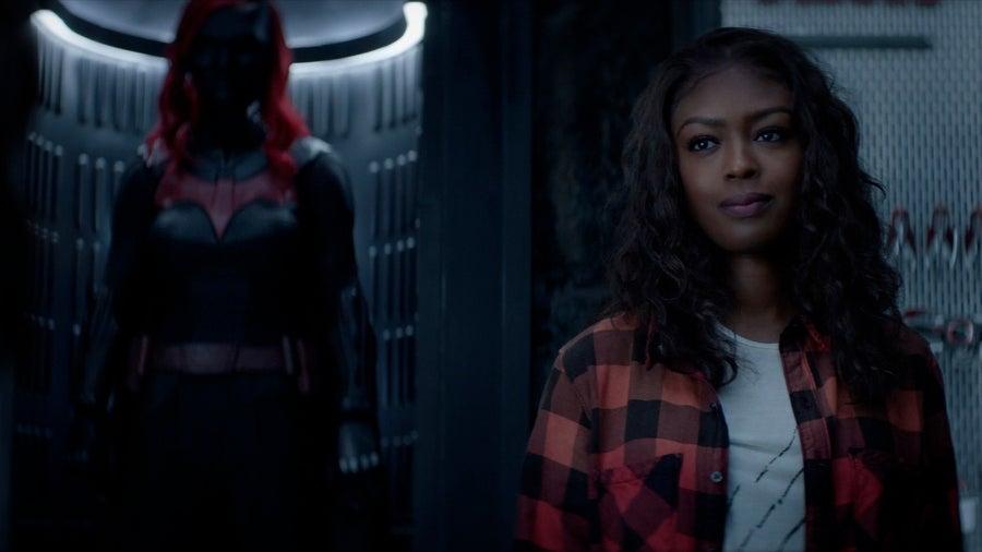 batwoman 2x02 1