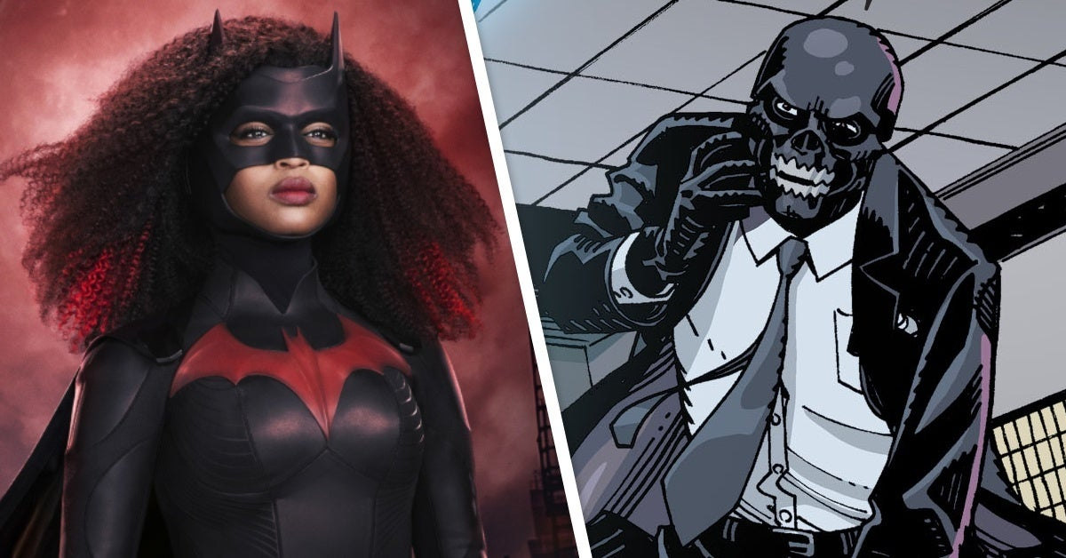 batwoman black mask season 2