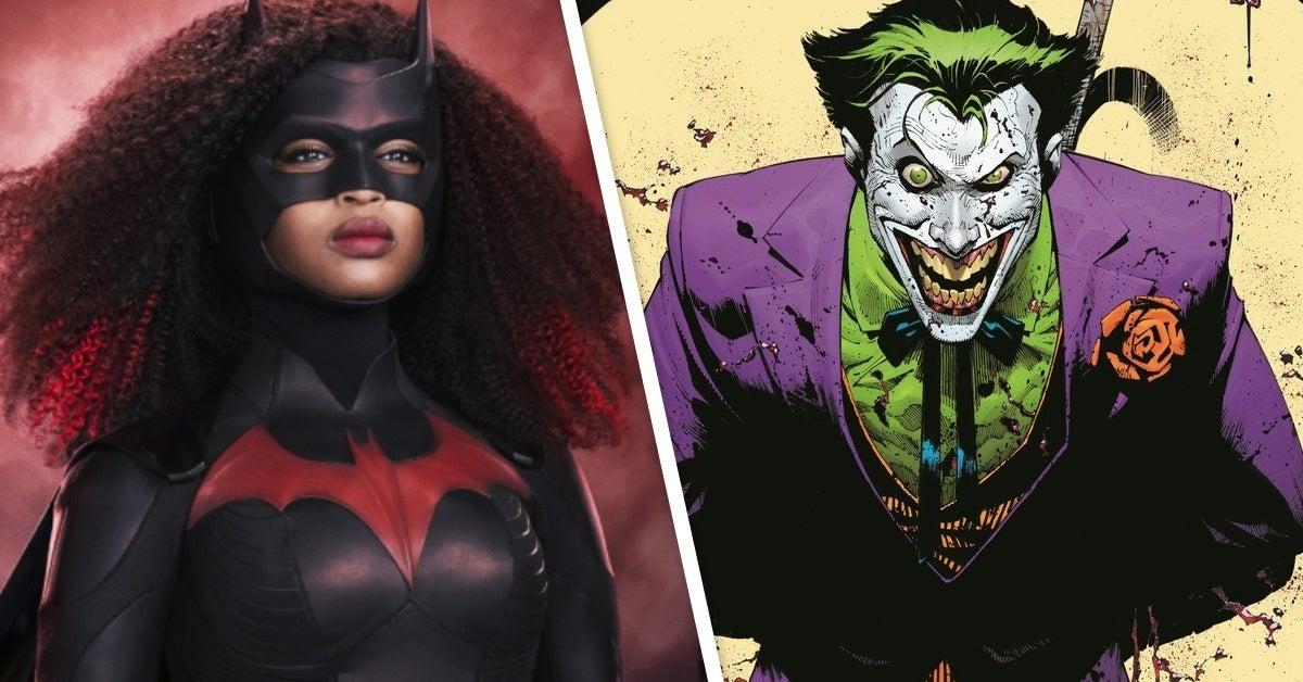 batwoman season 2 the joker