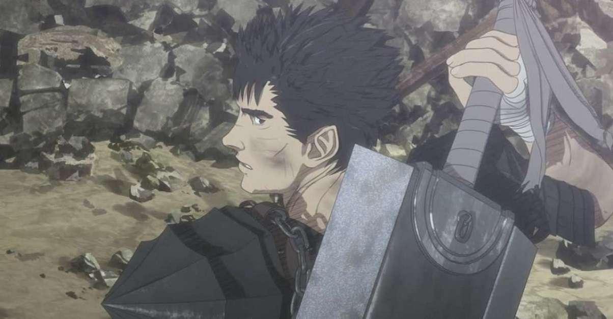 Berserk Manga New Release Date