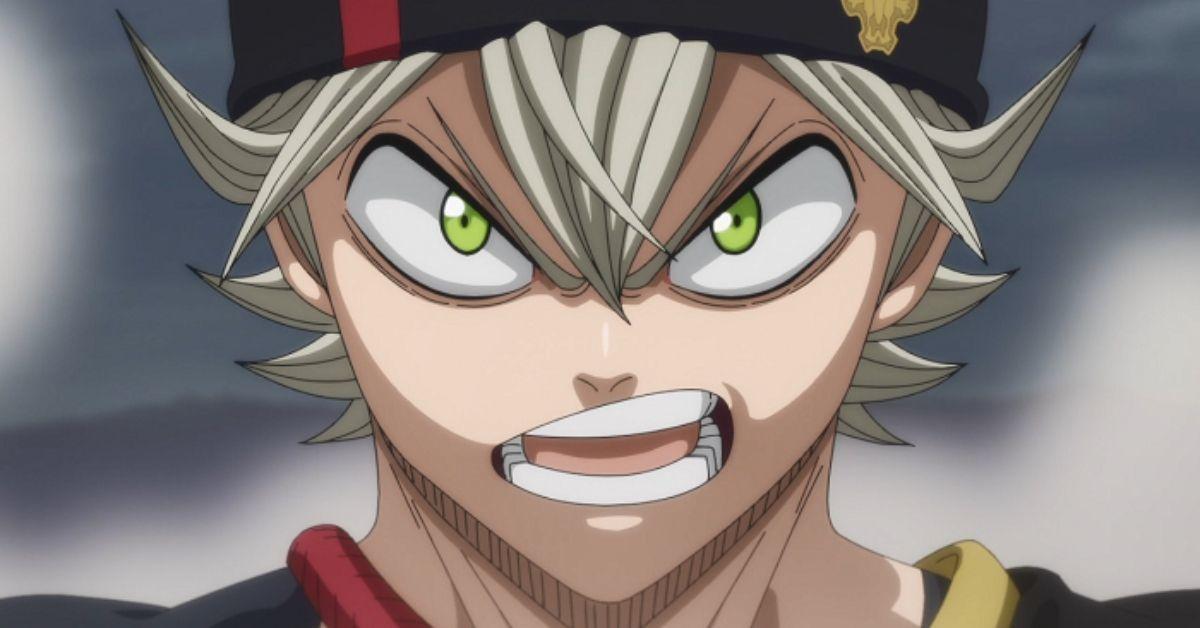 Black Clover Asta Post-Timeskip Spade Kingdom Arc Makeover Anime Spoilers