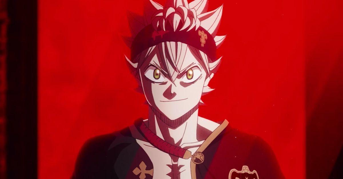 Black Clover OP 13 Spade Kingdom Arc Anime