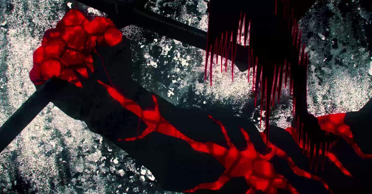 Black Clover Opening 13 Asta Devil Arm Upgrade
