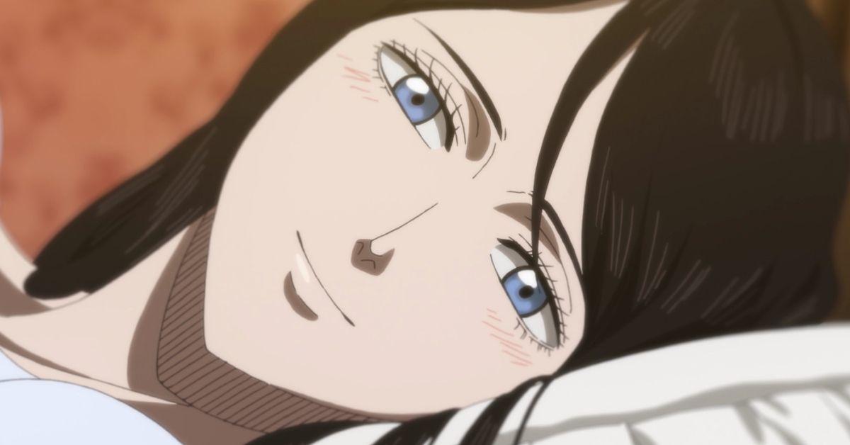 Black Clover Yuno Mother Lady Loyce Spade Kingdom Spoilers Anime