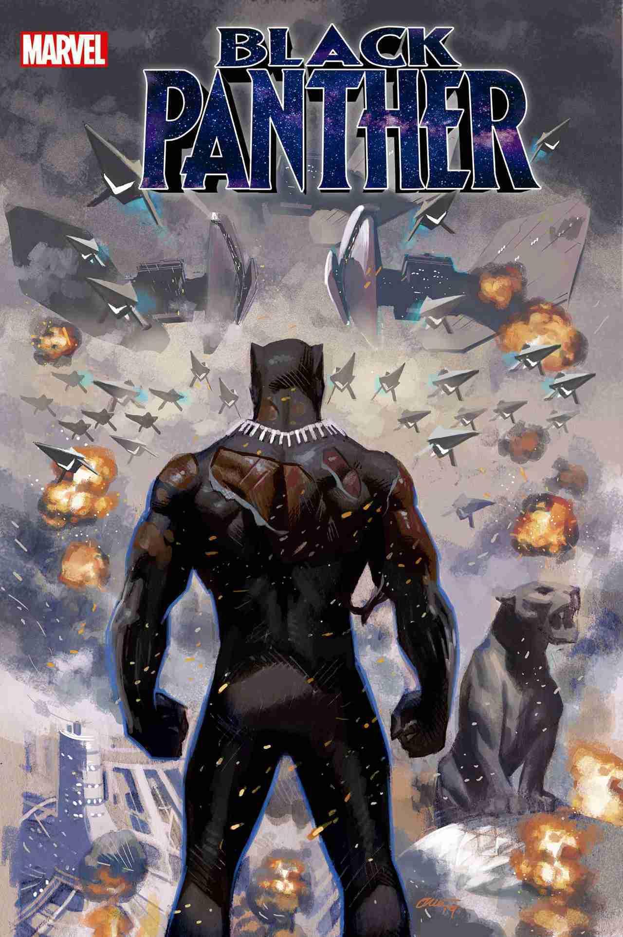 Black Panther 25