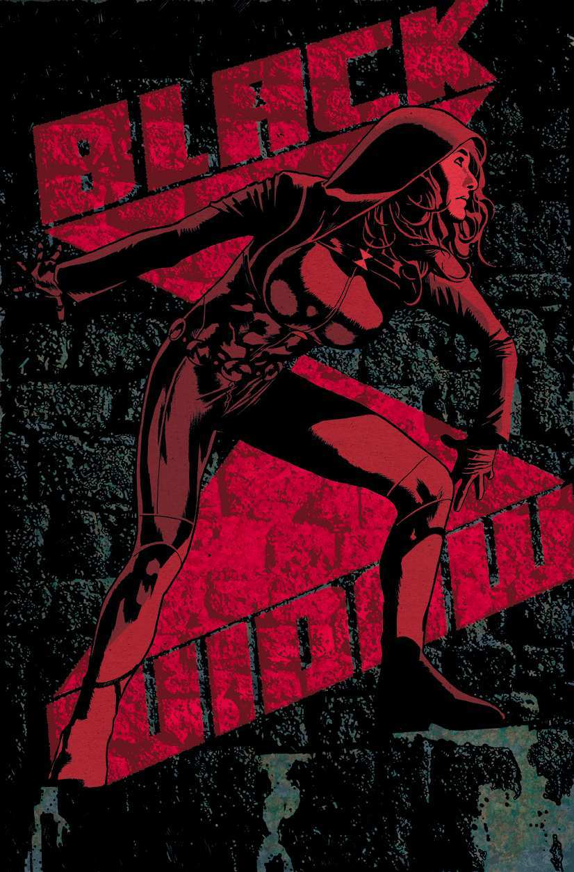 black widow 6 cover