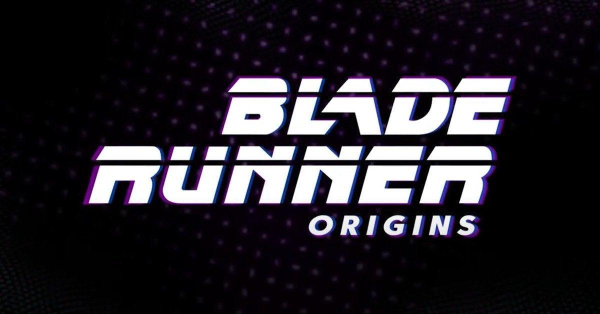 Blade Runner Origins Trailer