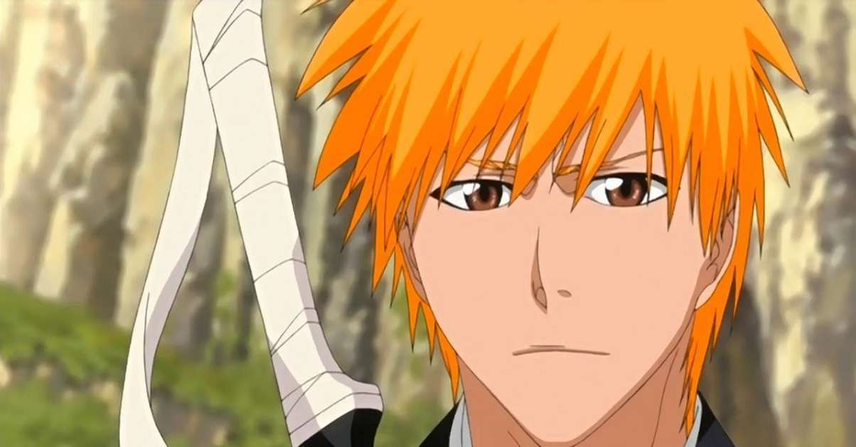 Bleach Ichigo New Art