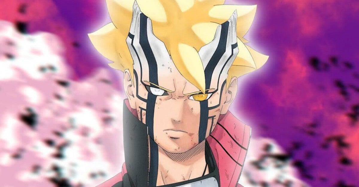 Boruto Momoshiki Naruto Nine-Tails Comparisons 54 Spoilers