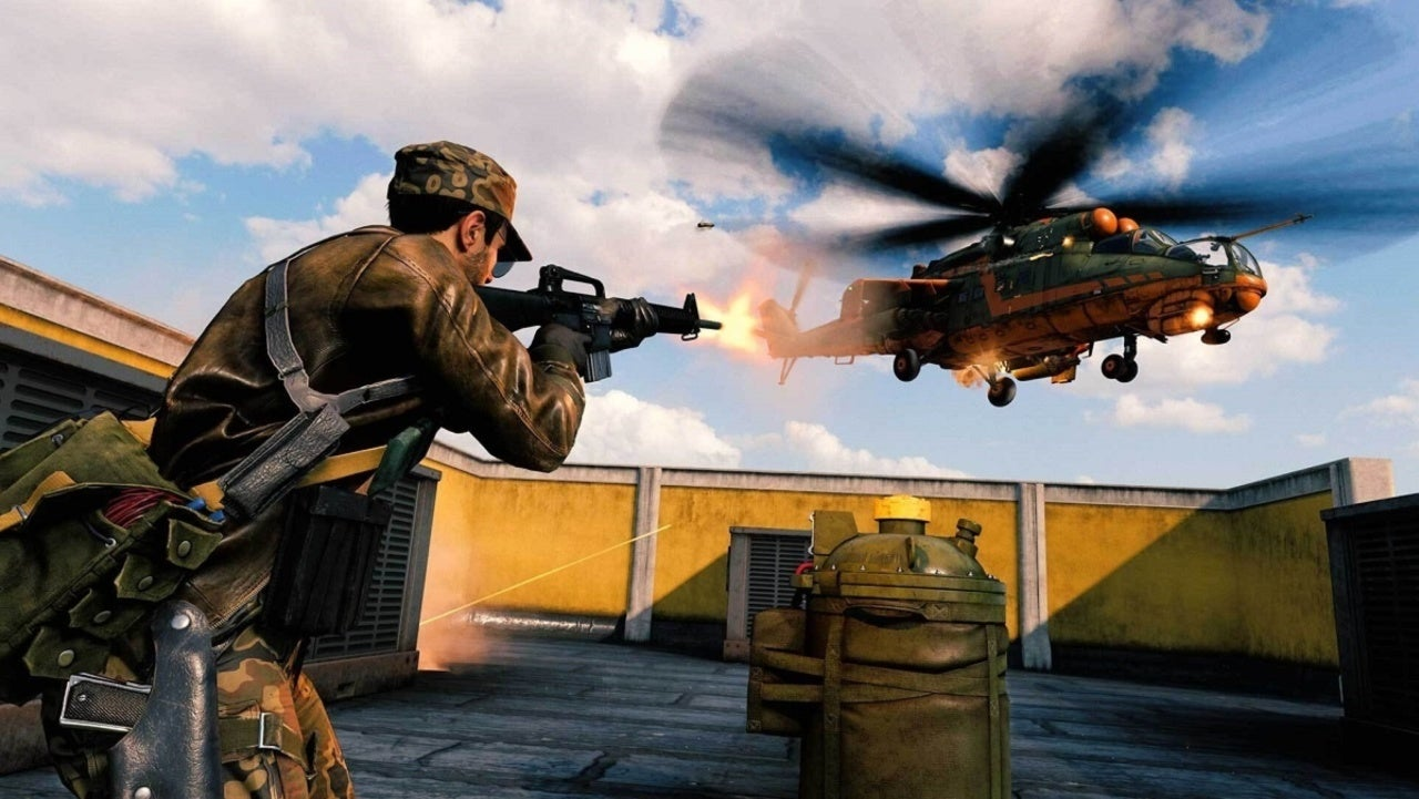 Call of Duty: Black Ops Cold War Players Discover Another Game-Breaking Invisibility Glitch