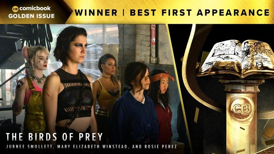 CB-Winner-Golden-Issue-2020-Best-First-Appearance