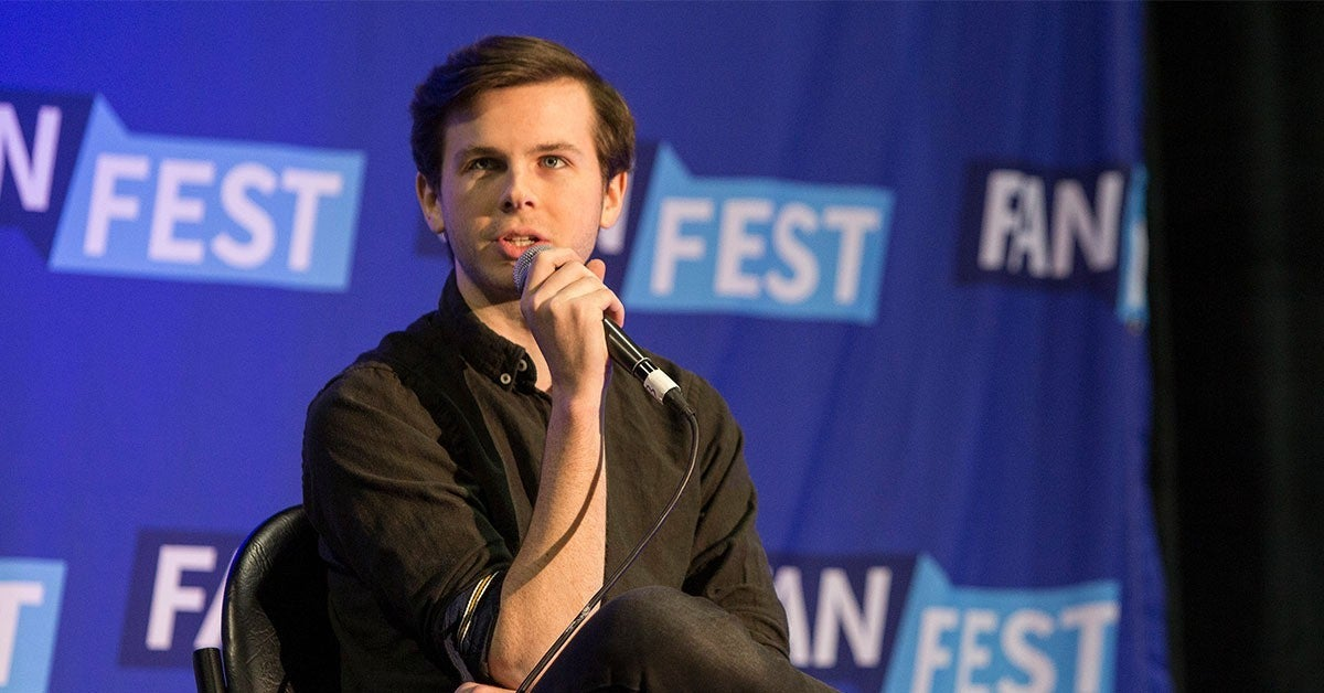Chandler Riggs Hospitalized