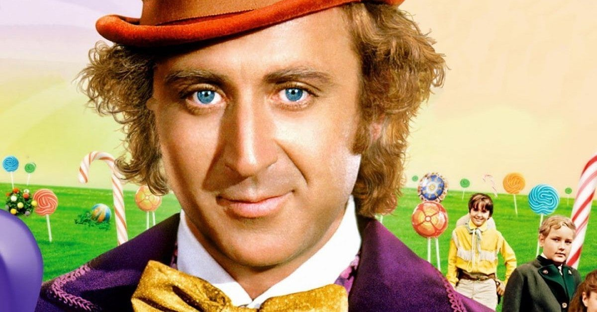 Charlie Chocolate Factory Spinoff Wonka Movie Release Date