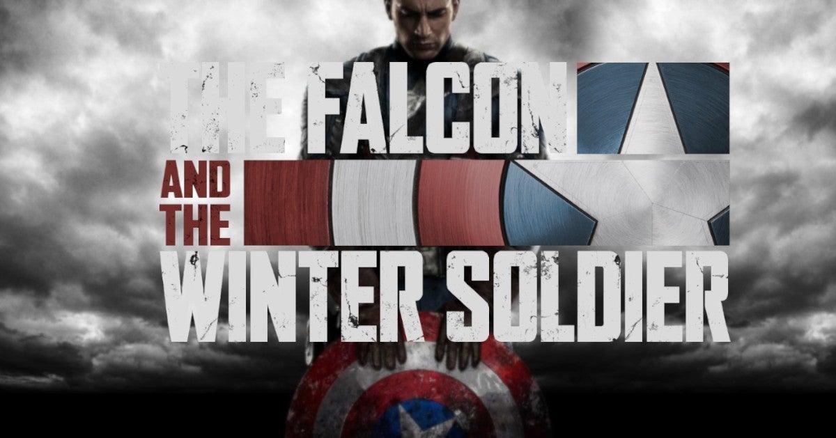 Chris Evans Captain America The Falcon Winter Soldier Cameo