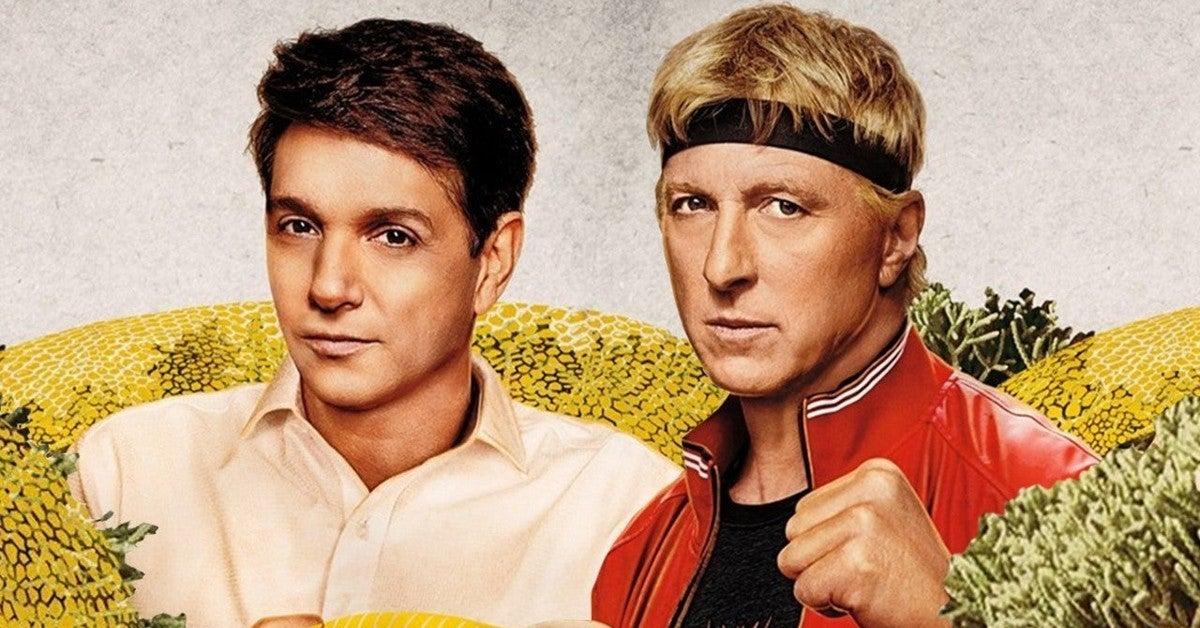 Cobra Kai Season 3 Huge Viewership Ratings Netflix