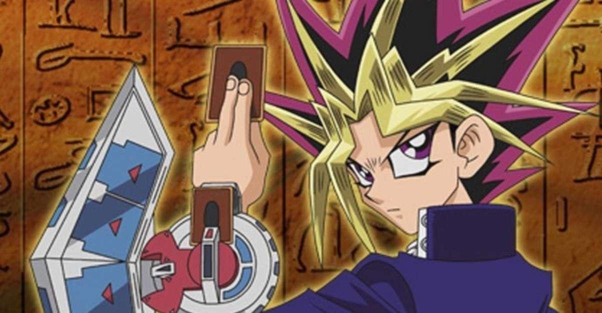 Crazy Anime Hairstyles