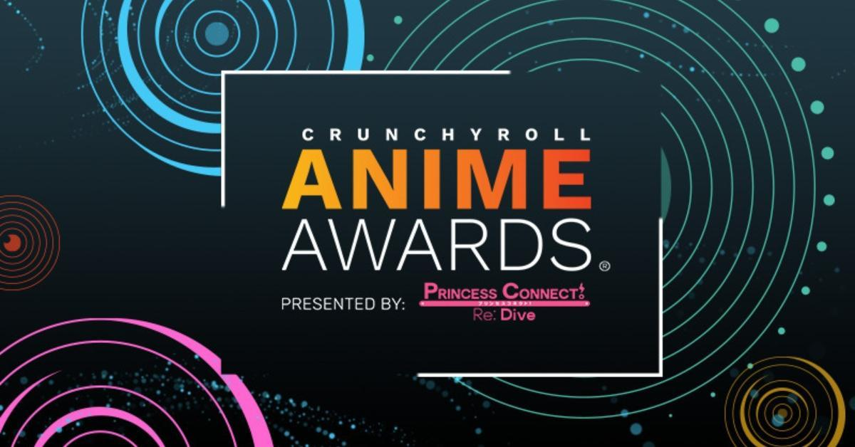 Crunchyroll Anime Awards 2021