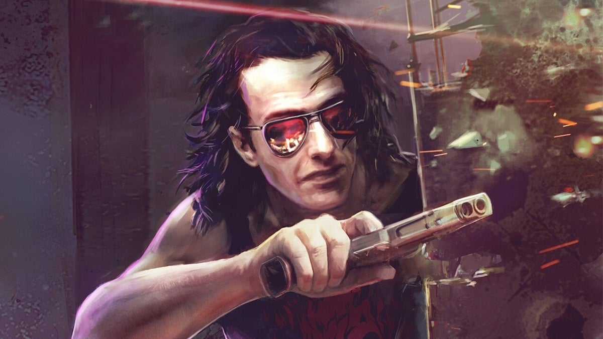 Cyberpunk 2077 Johnny Silverhand Featured
