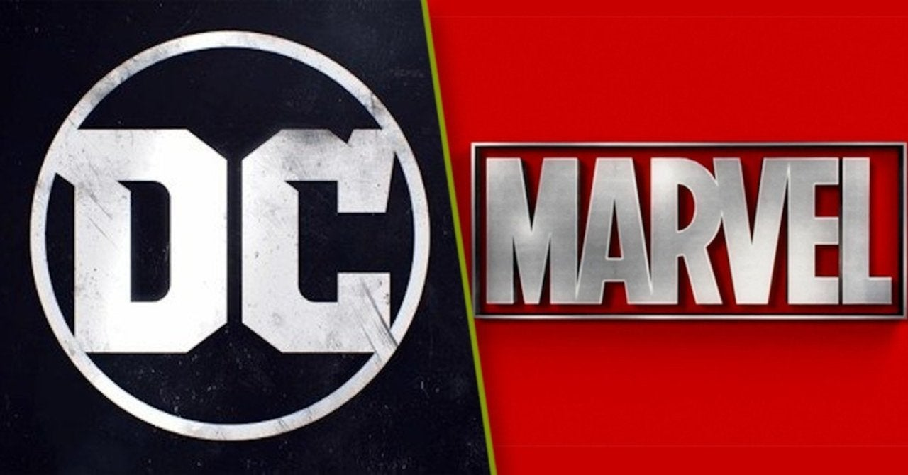 All the Marvel and DC Movies Still Set To Come Out in 2021