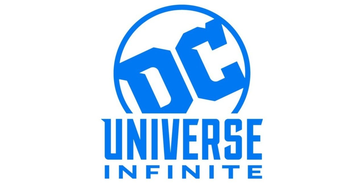DC Universe Infinite Launch Date and Details Revealed