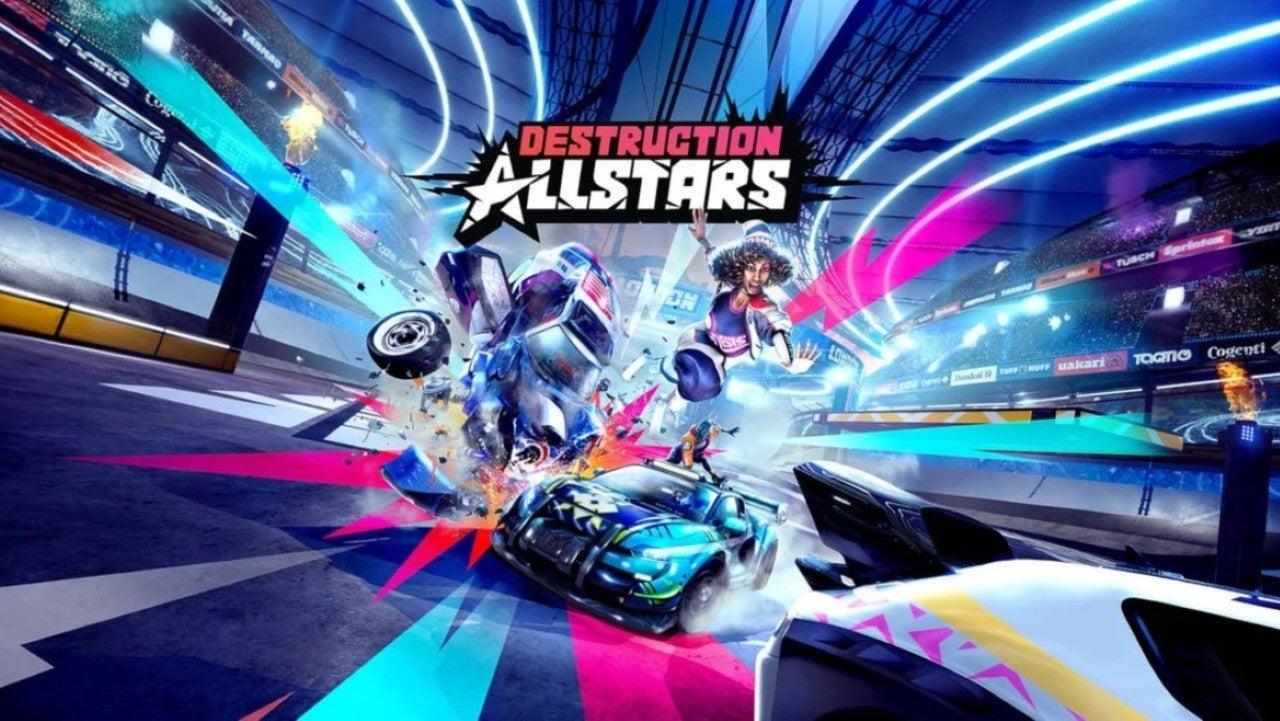 PS5 Exclusive Destruction AllStars Gets New Trailer