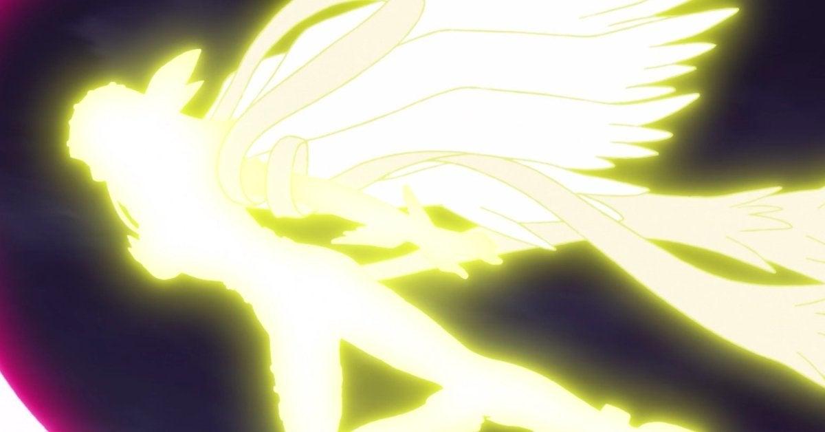 Digimon Adventure Angewomon Reboot Debut Tease
