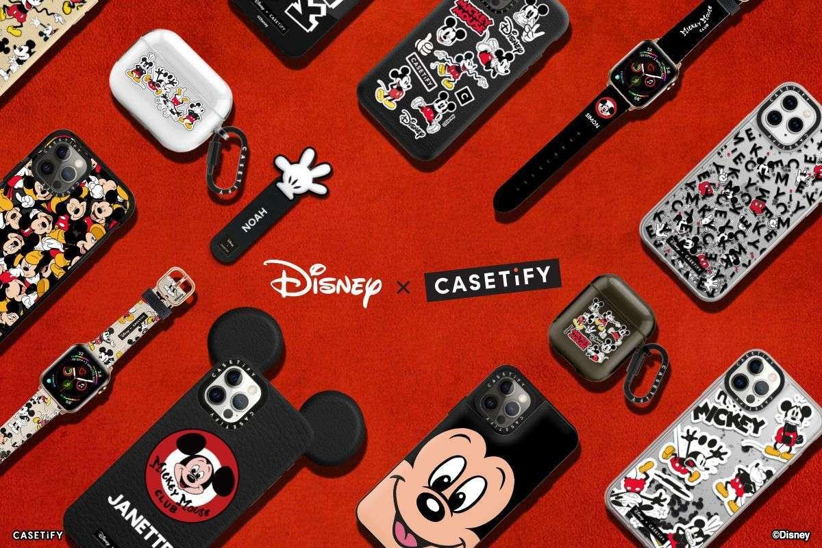 Disney-Casetify