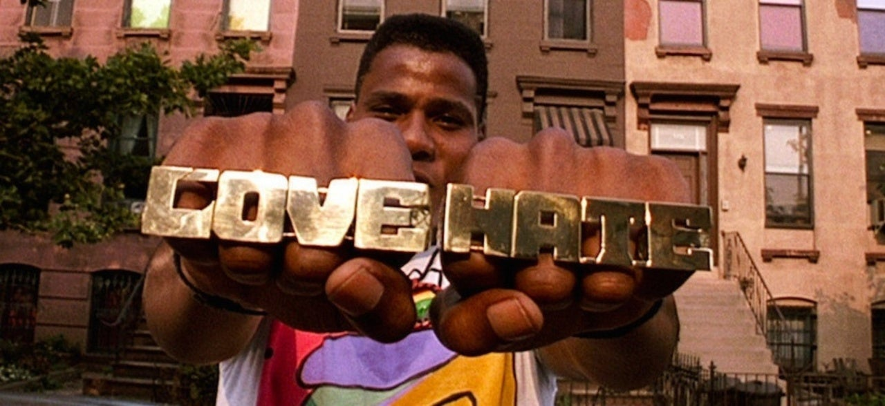 Spike Lee's Do the Right Thing Getting a 4K Release