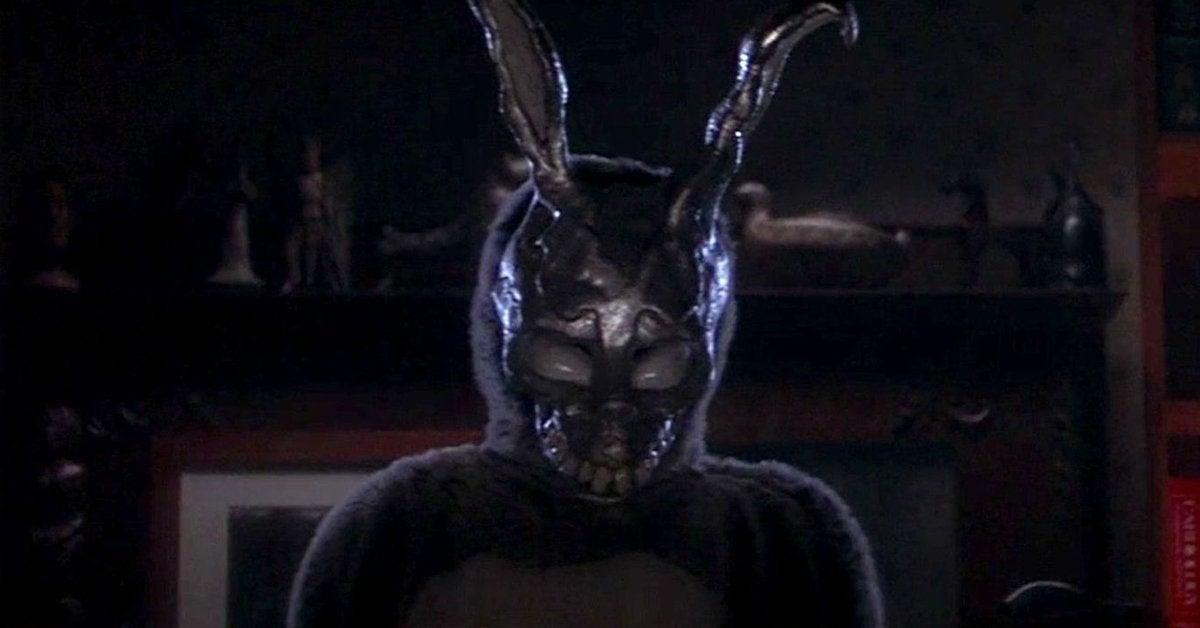 donnie darko movie frank bunny 2001