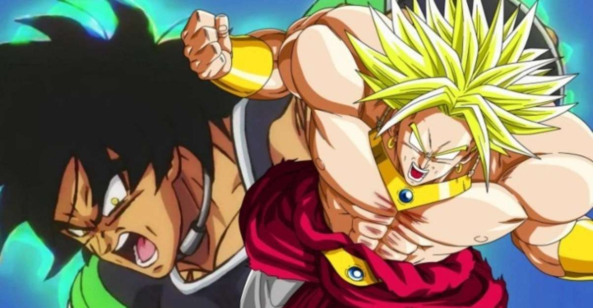 Dragon Ball Heroes Space Time War