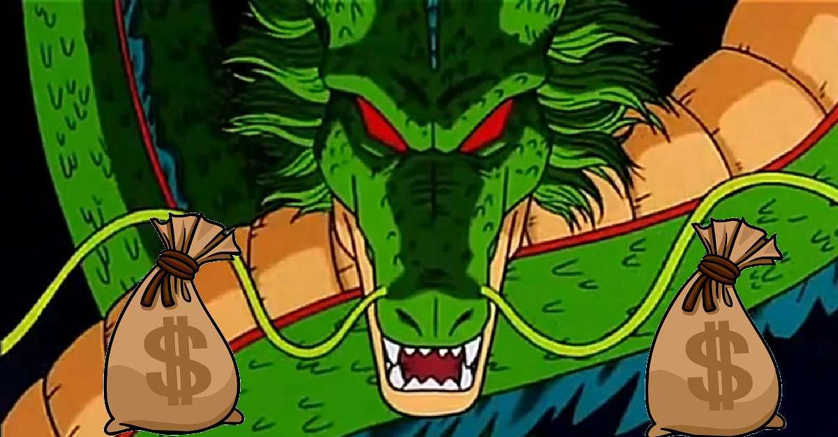 Dragon Ball Shenron