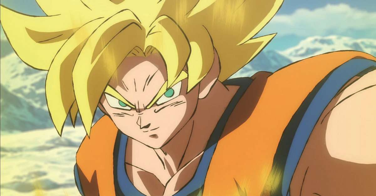 Dragon Ball Super Anime return