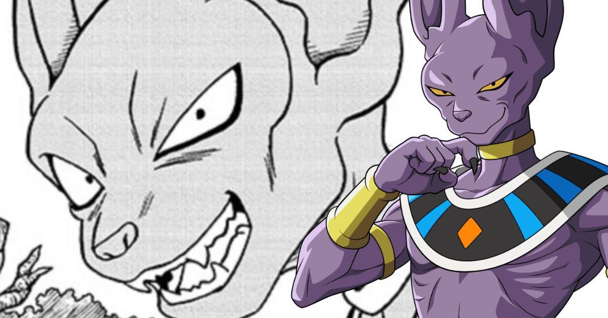 Dragon Ball Super Beerus New God Powers Tease Spoilers Manga