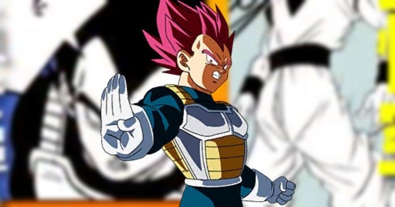 Dragon Ball Super Chapter 68 Spoilers Vegeta Goku Stronger Vow Promo Manga